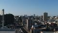 名古屋市都市風景的風景採取了與寄生蟲的空中 76495022