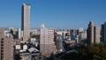 名古屋市都市風景的風景採取了與寄生蟲的空中 76495024