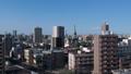 名古屋市都市風景的風景採取了與寄生蟲的空中 76495025