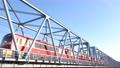 railway bridge, rail, railroads 76509758