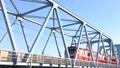 railway bridge, rail, railroads 76509759