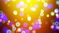 金色のネオンイメージ背景。ループ動画 76549728