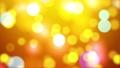 黄金色のキラキラ抽象背景。ループ動画。 76549737