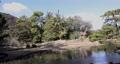 香川縣高松市的栗林公園 76587121