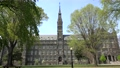 Campus of Georgetown University. Washington, D.C., USA. 76592610