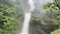 Mae Pan waterfall in doi Inthanon national park in Chiang Mai province, Thailand 76593594