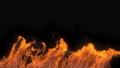 타오르는 불길 76761675