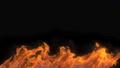 燃燒的火焰 76761676