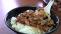 紅燒豬肉飯台式肉so蒲燒飯風扇 76885427