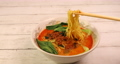 Bamboo noodles 76912050