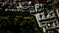 aerial view of London city 76960122