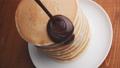 pancake, dessert, chocolate 77047812