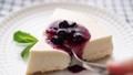 奶酪蛋糕 蛋糕 藍莓 77052924