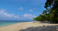 sandy beach, beach, coast 77107448