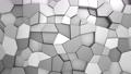 Background of Geometric Shapes 77135501