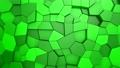 Background of Geometric Shapes 77135503