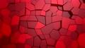Background of Geometric Shapes 77135505