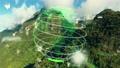 Future environmental conservation and sustainable ESG modernization development 77156254