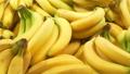 Bananas Fill The Screen - Bunches And Single Banana 77177076