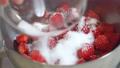 草莓 擁擠 果醬 77255224