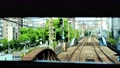 根岸線 前面車窓展望撮影 4k 77281857