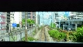根岸線 前面車窓展望撮影 4k 77281862