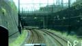 根岸線 前面車窓展望撮影 4k 77281870