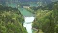 只見線・第1橋梁・鳥のさえずり(福島県・三島町) 77404131