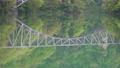 只見線・第1橋梁 ・鳥のさえずり(福島県・三島町) 77404133