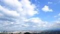 Urban landscape Fukuoka city time lapse 77415252
