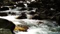 mountain stream, mountain torrent, canyon 77643458