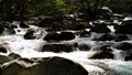 mountain stream, mountain torrent, canyon 77643461