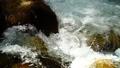 mountain stream, mountain torrent, river 77643470