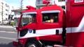消防車 走行 音声有 77864776