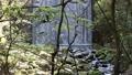 砂防ダムの滝 78123095