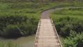 埼玉の沈下橋(冠水橋)鎌取橋・小畔川 埼玉県川越市(ドローンによる空撮) 78256283