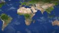 地球 世界地図 マップ 地球儀 Earth World 78423392