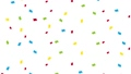 Concentrated line confetti frame material cartoon effect background 78449288