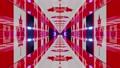 3d illustration of 4K UHD 60FPS bright moving tunnel 78602271