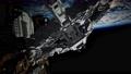 Alien Spaceship Armada Nearing Earth 78680273