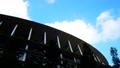 東京2020オリンピック・パラリンピック会場の東京国立競技場をタイムラプス撮影 78859027