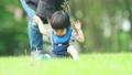 よちよち歩きの幼児_1歳6ヶ月 78867003