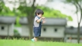 よちよち歩きの幼児_1歳6ヶ月 78867005