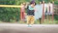 よちよち歩きの幼児_1歳6ヶ月 78867007