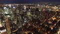 Night aerial timelapse scene of Brooklyn Bridge 4K 78902576