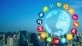 サステナブルな社会 SDGs ESG投資 80529338