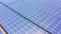 solar panels in farm  80530143