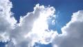 太陽と雲 80770104