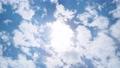 太陽と雲 80770106