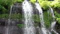 What's happening on the waterfall? I took it with a drone 80817709